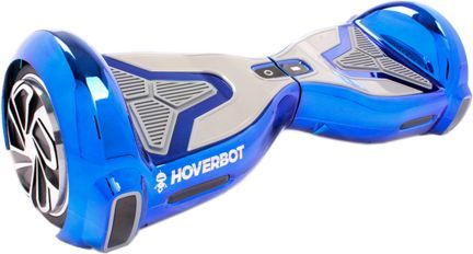 "Гироскутер HOVERBOT Premium A-15,  6.5"",  синий [ga15be]"