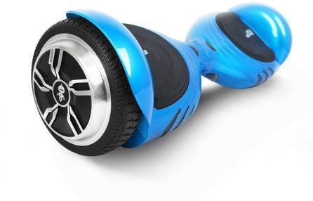 "Гироскутер HOVERBOT Premium A-17,  6.5"",  синий [ga17prb]"