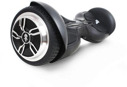 "Гироскутер HOVERBOT Premium A-18,  6.5"",  черный [ga18prbk]"
