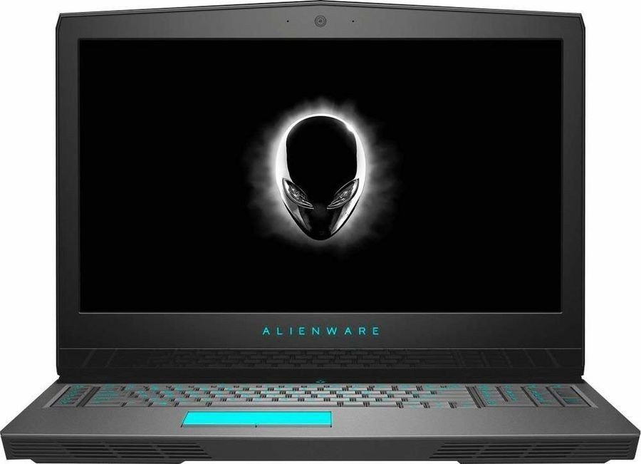 "Ноутбук ALIENWARE 17 R5, 17.3"",  Intel  Core i9  8950HK 2.9ГГц, 32Гб, 1000Гб,  512Гб SSD,  nVidia GeForce  GTX 1080 - 8192 Мб, Windows 10 Home, A17-7855,  серебристый"