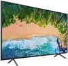 SAMSUNG UE75NU7100UXRU  LED телевизор вид 2