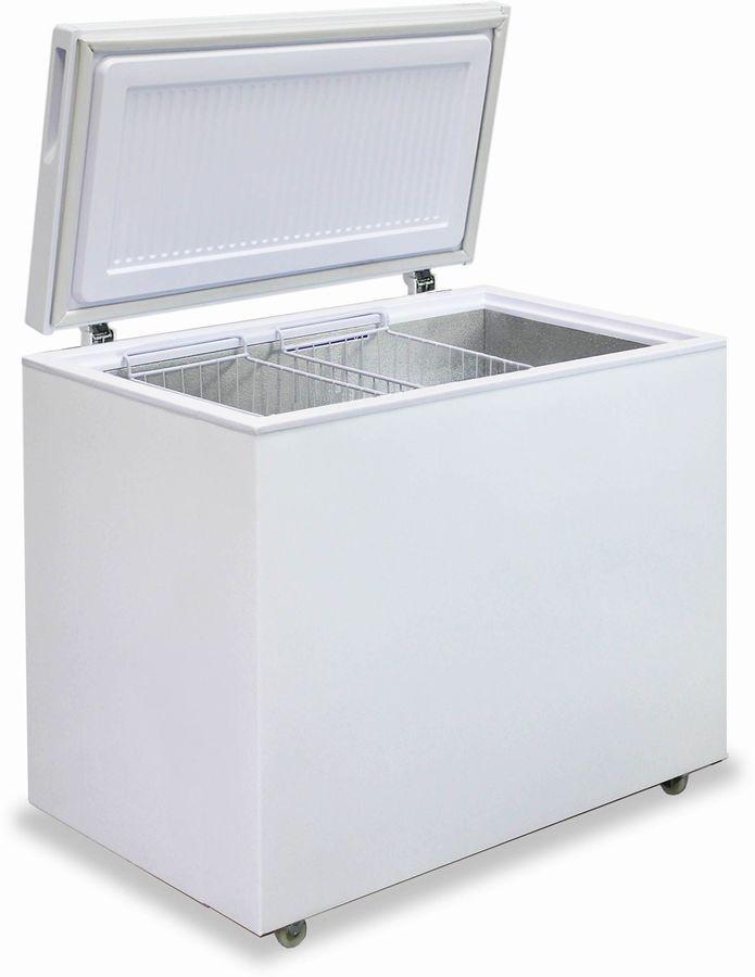 Морозильный ларь БИРЮСА Б-305VK белый