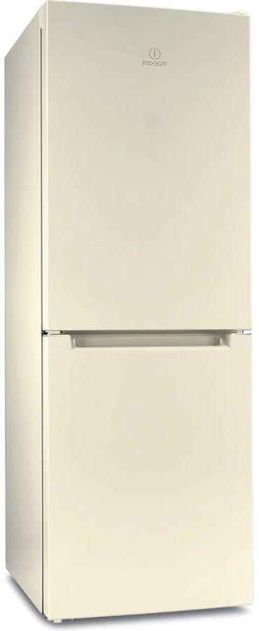 Холодильник INDESIT DS 4160 E,  двухкамерный, бежевый [105320]