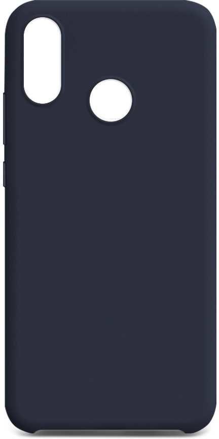 Чехол (клип-кейс)  Gresso Smart, для Huawei P20 Lite, темно-синий [gr17smt024]
