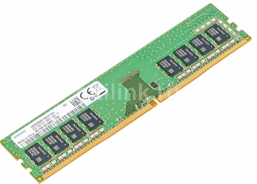 Модуль памяти SAMSUNG M378A1K43BB2-CRC DDR4 -  8Гб 2400, DIMM,  OEM