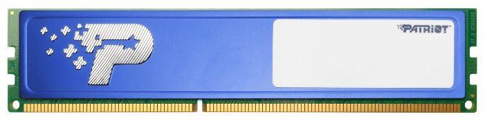 Модуль памяти PATRIOT Signature PSD48G21332H DDR4 -  8Гб 2133, DIMM,  Ret
