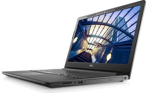 "Ноутбук DELL Vostro 3578, 15.6"",  Intel  Core i5  8250U 1.6ГГц, 4Гб, 1000Гб,  AMD Radeon  520 - 2048 Мб, DVD-RW, Linux Ubuntu, 3578-7963,  черный"