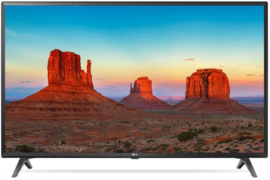 LG 49UK6300PLB LED телевизор