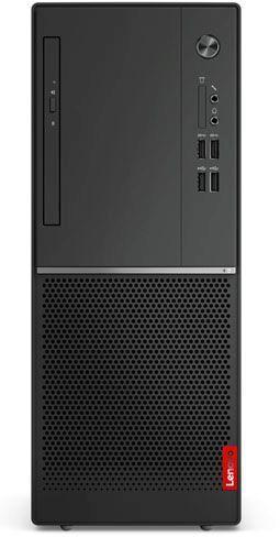 Компьютер  LENOVO V330-15IGM,  Intel  Celeron  J4005,  DDR4 4Гб, 1000Гб,  Intel UHD Graphics 600,  DVD-RW,  CR,  noOS,  черный [10ts0008ru]