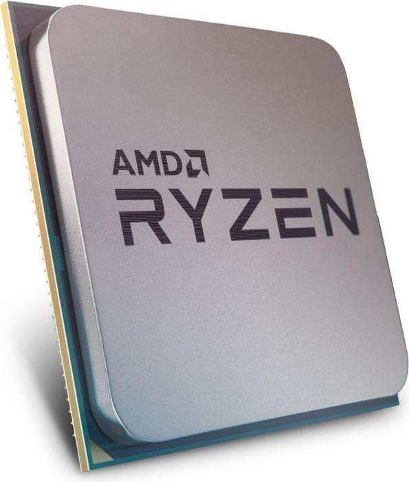 Процессор AMD Ryzen 5 2600X, SocketAM4,  TRAY [yd260xbcm6iaf]