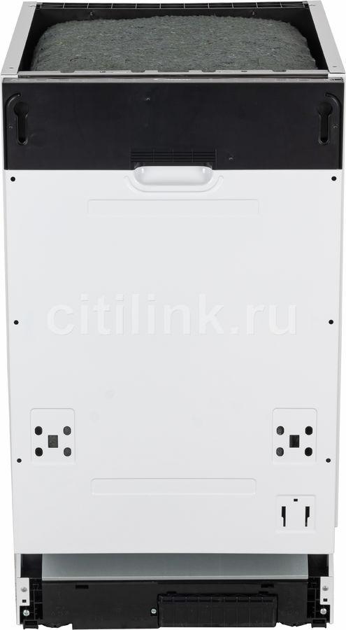 Посудомоечная машина полноразмерная CANDY CDI 2L10473-07