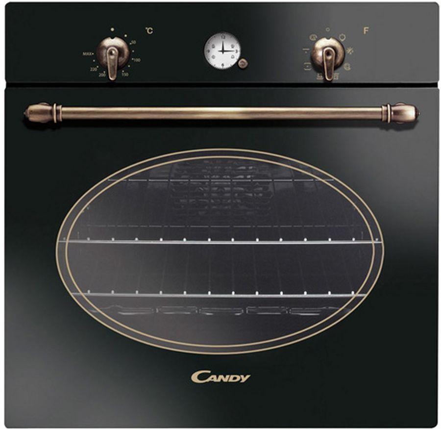 Духовой шкаф CANDY R100/6GH,  черный