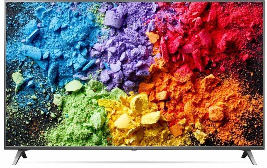 LG 49SK8000PLB LED телевизор