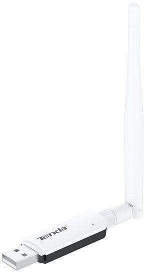 Сетевой адаптер WiFi TENDA U1 USB 2.0
