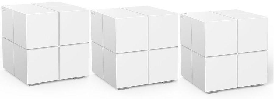 Беспроводной роутер TENDA MW6-3,  белый