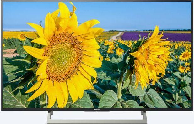SONY KD49XF8096BR2 LED телевизор