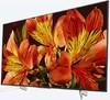 SONY KD49XF8596BR2 LED телевизор вид 3