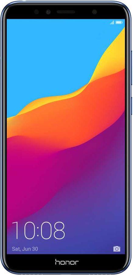 Смартфон HONOR 7A Pro 16Gb,  синий