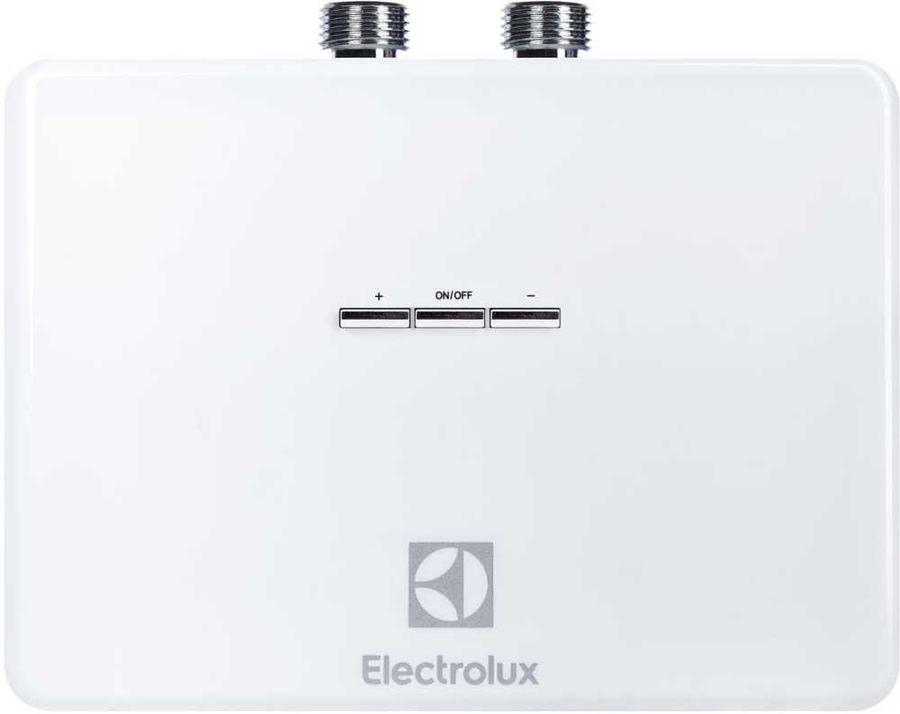 Водонагреватель ELECTROLUX Aquatronic NPX 4 DIGITAL 2.0,  белый