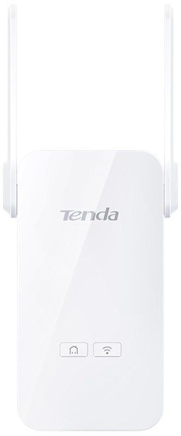Сетевой адаптер PowerLine/WiFi TENDA PA6 Ethernet