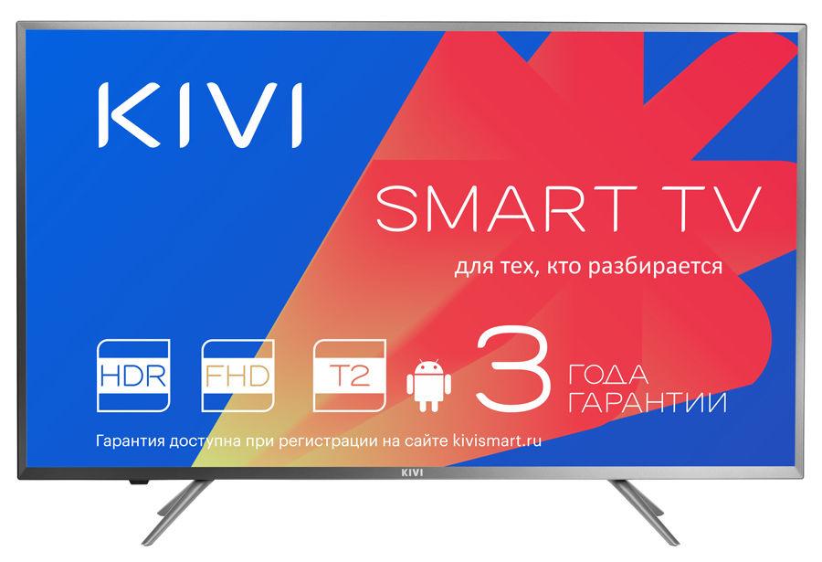 KIVI 40FK30G LED телевизор
