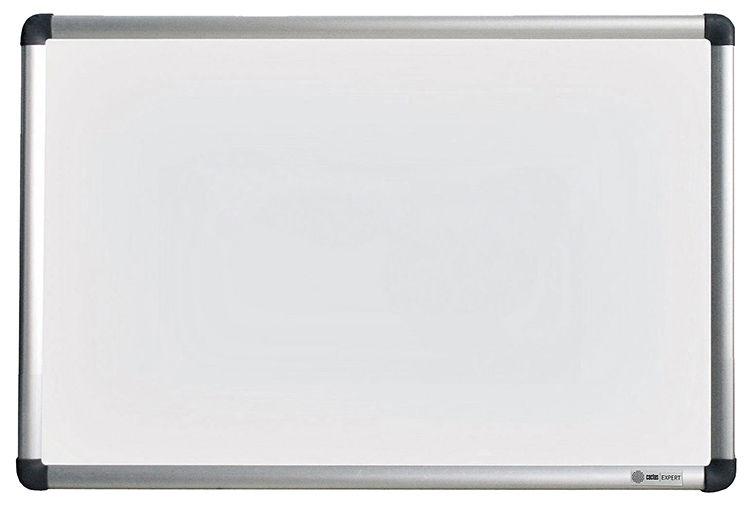 Демонстрационная доска Cactus CS-MBD-60X90 магнитно-маркерная лак 60x90см алюминиевая рама белый
