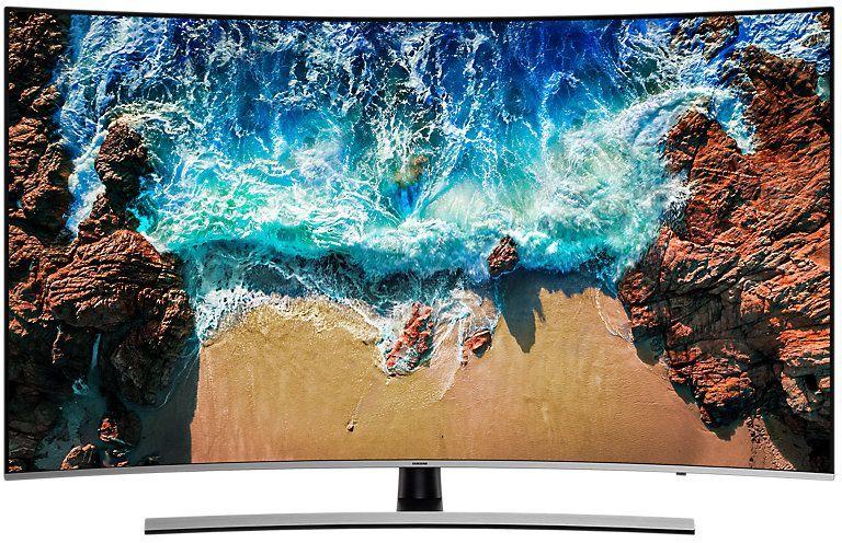 SAMSUNG UE65NU8500UXRU LED телевизор