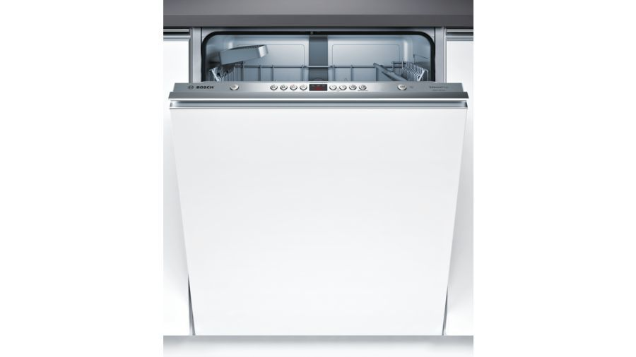 Посудомоечная машина полноразмерная BOSCH SMV44IX00R