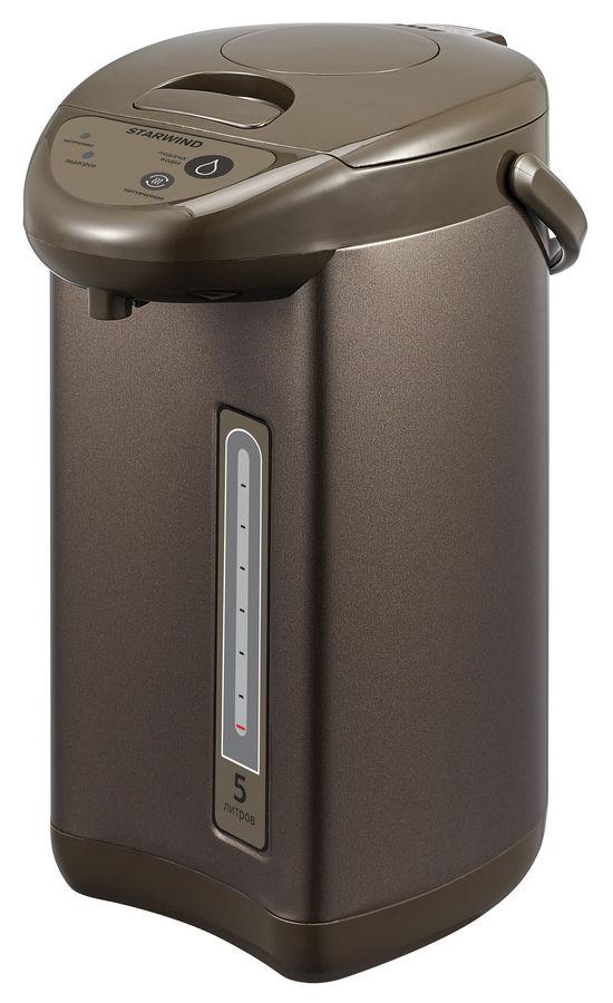 Термопот STARWIND STP5171,  коричневый