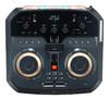 Минисистема LG CK99+NK99 черный 5000Вт/CD/CDRW/FM/USB/BT вид 7