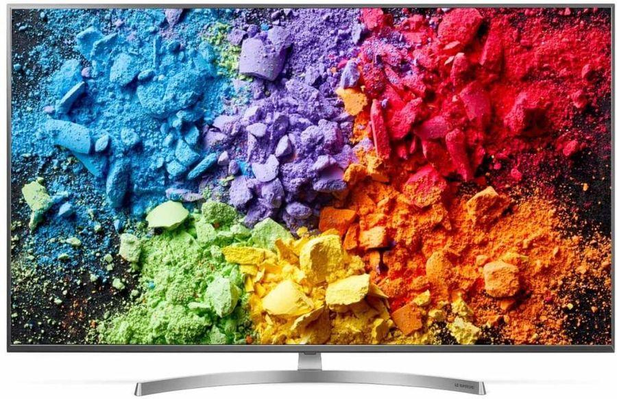 LG 75SK8100PLA LED телевизор