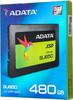 "SSD накопитель A-DATA Ultimate SU650 ASU650SS-480GT-C 480Гб, 2.5"", SATA III вид 5"