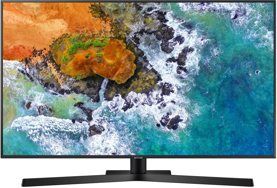 SAMSUNG UE43NU7400UXRU  LED телевизор
