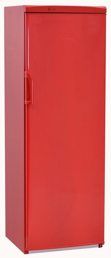Морозильная камера NORD DF 168 RAP,  красный [00000248872]