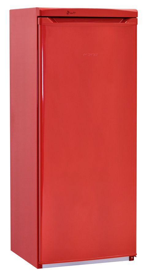 Морозильная камера NORD DF 165 RAP,  красный [00000248871]