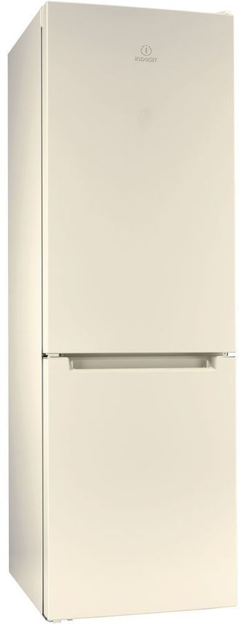 Холодильник INDESIT DS 4180 E,  двухкамерный, бежевый [105399]
