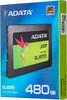 "SSD накопитель A-DATA Ultimate SU655 ASU655SS-480GT-C 480Гб, 2.5"", SATA III вид 5"