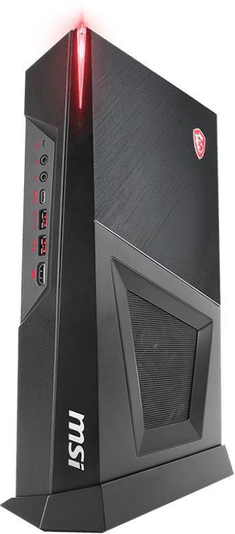 Компьютер  MSI Trident 3 8RC-034RU,  черный