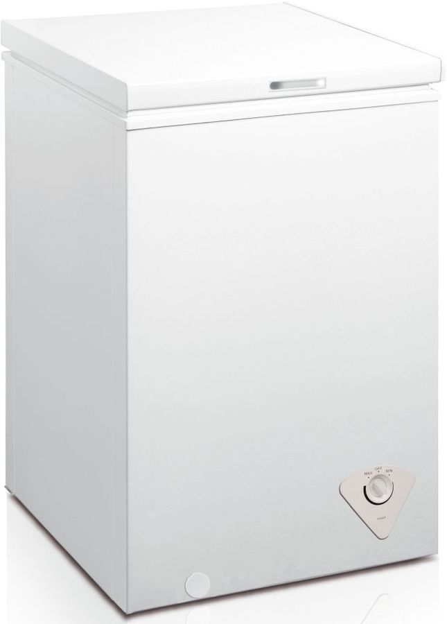 Морозильный ларь БИРЮСА Б-115KX белый