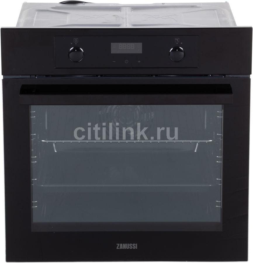 Духовой шкаф ZANUSSI OPZA4330B,  черный