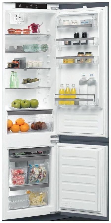 Встраиваемый холодильник WHIRLPOOL ART 9813/A++ SFS белый