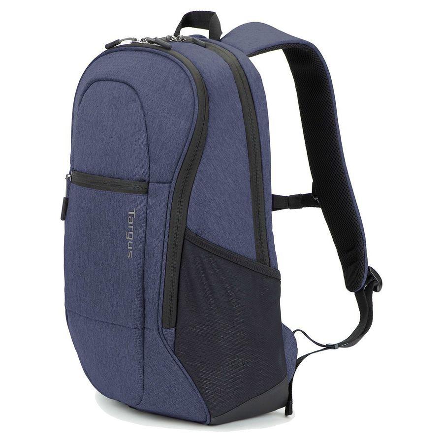 """Рюкзак 15.6"""" TARGUS Commuter TSB89602EU, синий/синий"""