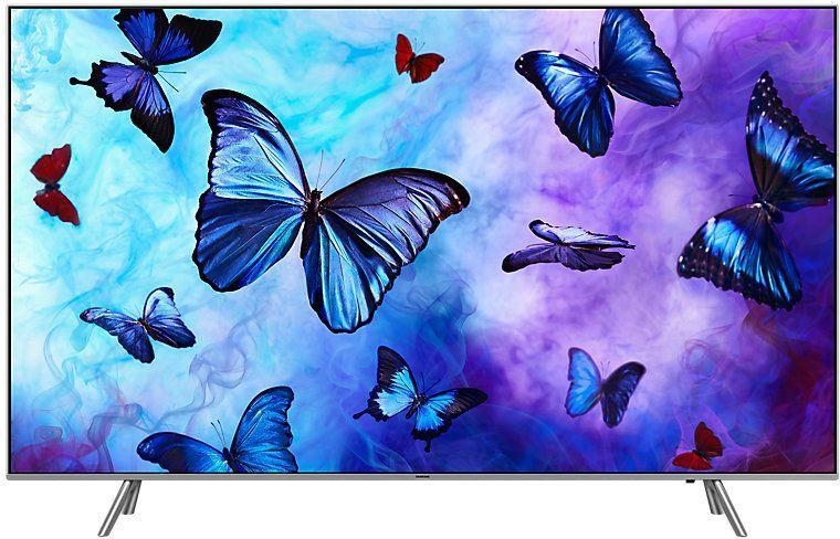 QLED телевизор SAMSUNG QE49Q6FNAUXRU Ultra HD 4K (2160p)