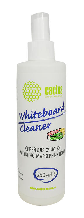 Чистящий спрей CACTUS CS-WB250