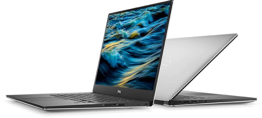 Ультрабук DELL XPS 15, 15.6, Intel Core i5 8300H 2.3ГГц, 8Гб, 1000Гб, 128Гб SSD, nVidia GeForce GTX 1050 - 4096 Мб, Windows 10 Professional, 9570-1073, серебристый ноутбук dell xps 15 15 6 intel core i5 6300hq 2 3ггц 8гб 1000гб 32гб ssd nvidia geforce gtx 960m 2048 мб windows 10 professional 9550 2334 серебристый