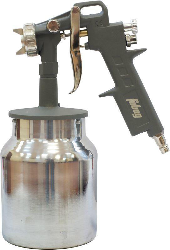 Краскораспылитель FUBAG Basic S750/1.5 HP [110102]