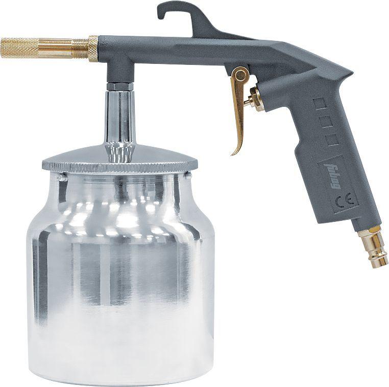 Пистолет пескоструйный FUBAG 110115
