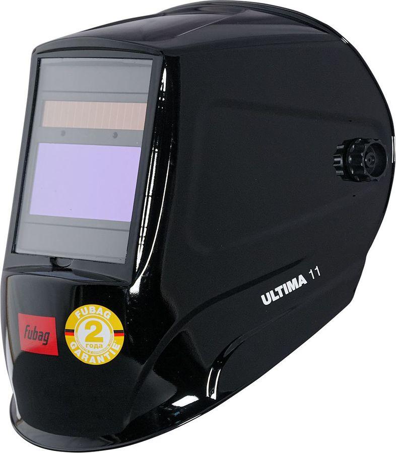 Маска сварщика Fubag Ultima 11 500гр (992550)