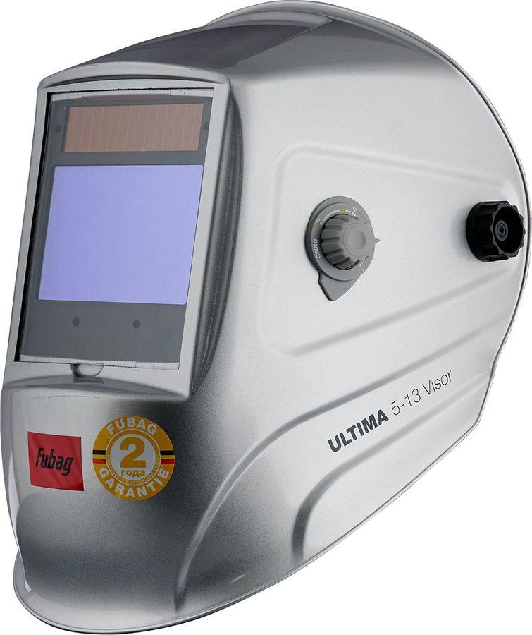 Маска сварщика Fubag Ultima 5-13 Visor 500гр (992530)