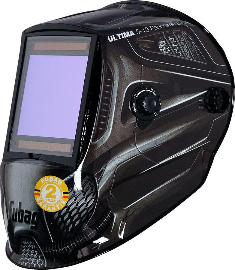 Маска сварщика Fubag Ultima 5-13 Panoramic 500гр (992500)